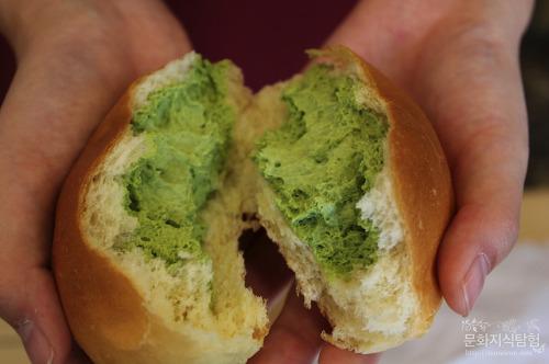 월영교 달빵, 선물용으로도 좋은 안동 명물 마약 크림빵