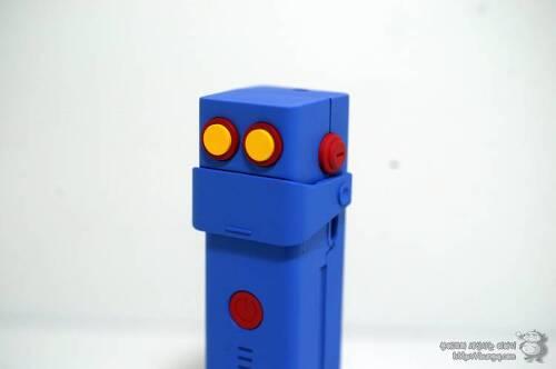 용량보다 디자인, 개성있는 보조배터리 오자키 O!tool D26