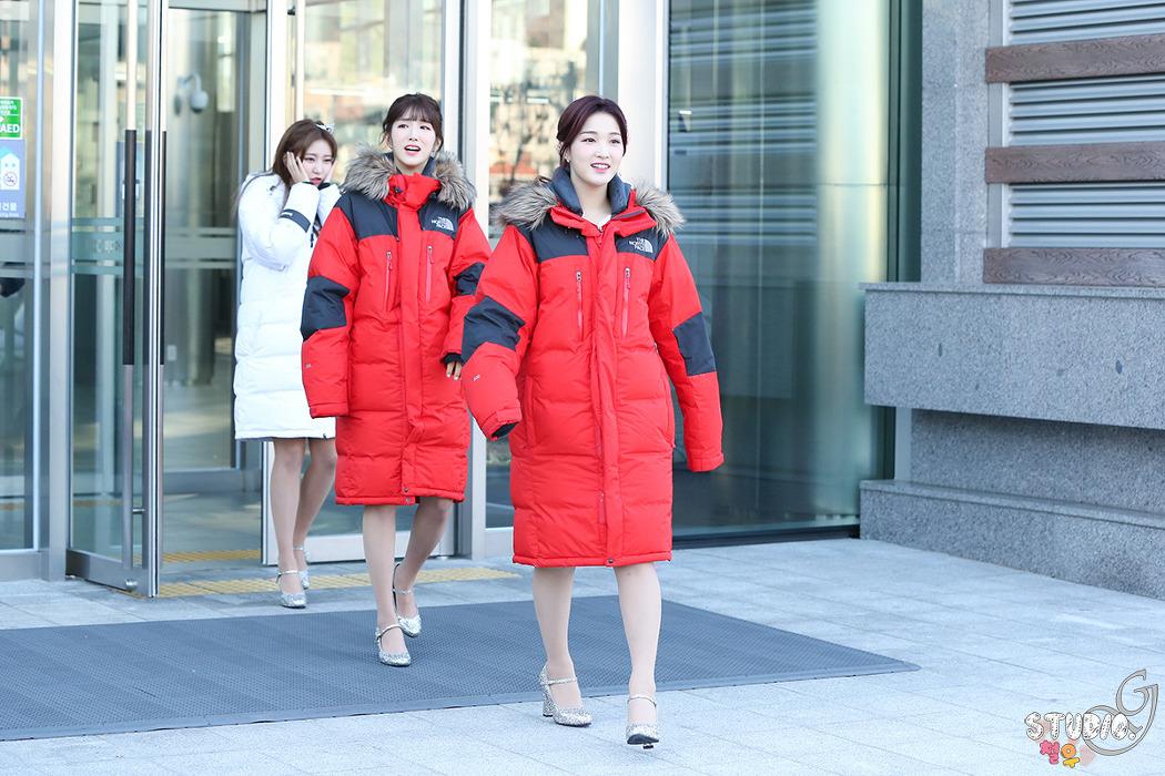 16.12.10 라붐 음악중심 팬미팅 by. 철우