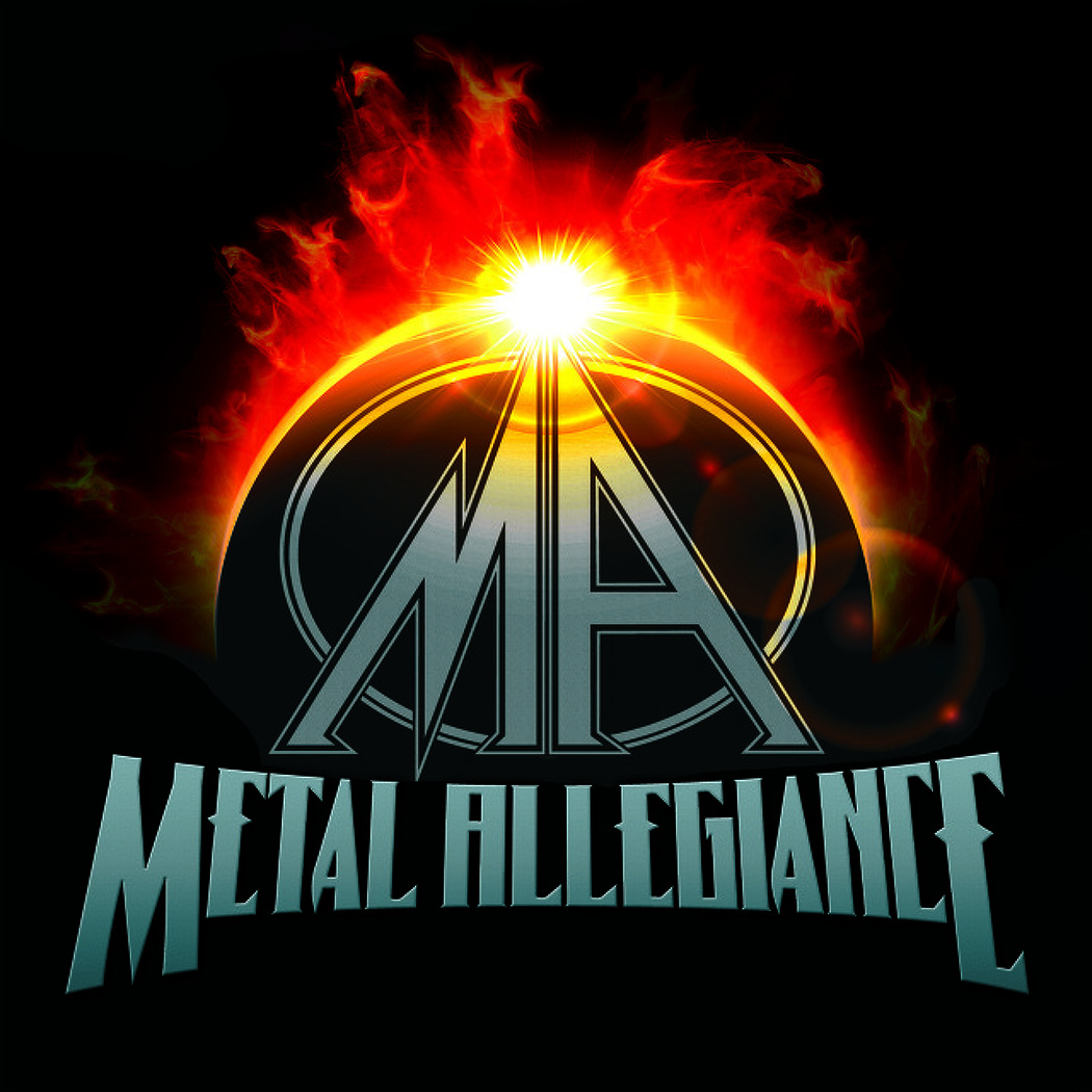 Metal Allegiance, We've Been Invited To The All-Star Game!
