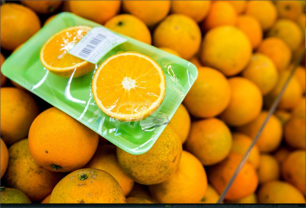 베트남 (10) - 과일