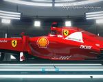 F1 Formula 1 2012 PC게임 리뷰 - 퀵 레이스(Quick Race)