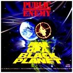Fight The Power - Public Enemy / 1989