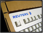 REUTERS, CHERRY G80-3234LPMEU Q34 :: 로이터에서도 나와 같은 기분일까?