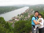 [223일] Mount Bonnell, Austin