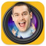 아이폰 카메라로 찍은 사진 속 인물들 대두로 재미있게 만들어보자! - 아이폰 어플 추천