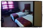타이닝 여행기 - 타이닝 호텔 (Tai Ning Hotel, Taining)