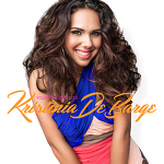 Kristinia DeBarge - Call U My Own