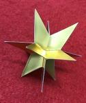 아무나 쉽게 따라할 수 있는 크리스마스 별 만들기 :: 실루엣 코리아 카메오 3 포트레이트 큐리오 자이론
