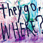 [J-Pop] Oldcodex 5th Single -「They Go, Where?」