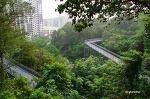 싱가폴, 헨더슨 웨이브에서 알렉산드리아 아치까지.