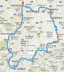 한붓 그리기 여행 - 유럽 여행 정리