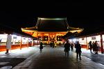 [워킹홀리데이] 일본 가족여행 (1) - 도쿄 (東京)