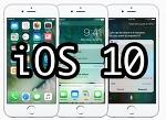 iOS 10 업데이트 방법과 IPSW 다운로드 정리