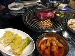 목동사거리 맛집 근고기 전문점