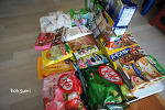 오이타, 벳부,유후인 온천여행 (4) - 쇼핑