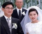 이재용 재혼 부인 정체 보도