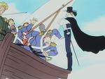 아들이 잠든 바다를 알기 위해 잠수함을 만들다 쾌걸 조로 怪傑ゾロ Kaiketsu Zorro 謎の発明オバサン登場 제38화