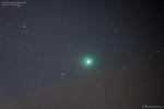 러브조이 (C/2014 Q2) 혜성 (2015.01.06.)