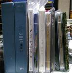 2016.02 음반 구입 목록