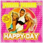 M) Yumm Yumm -> Happy Day