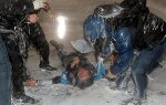 국가의 이름으로 자행된 살인, 백남기씨 사망