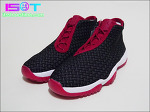 "Air Jordan Future Premium ""Black/Gym Red"" - IST Review | 에어 조던 퓨쳐 프리미엄 ""블랙/짐 레드"" - 잇츠슈즈타임 리뷰"