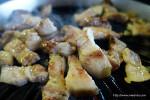 [제주도] 맛집 서귀포 - 흑돼지 구이 전문점 한길정
