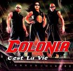 M) Colonia -> C'est La Vie