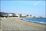 ( 경주 여행 ) 활기 잃은  월성 원자력 발전소 주변 ( 홍보관)