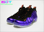 "Nike Air Foamposite One ""Electro Purple"" - IST Review | 나이키 에어 폼포짓 원 ""일렉트로 퍼플"" - 잇츠슈즈타임 리뷰"