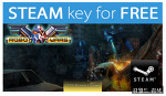 03/03 스팀무료게임 Robowars 강월드 소식 (STEAM Key for FREE)