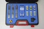 SX823 휴대형 pH/mV/전도도 미터 키트