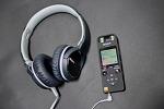 소니 하이레졸루션(Hi-Res) 오디오 레코더 ICD-SX2000 사용기 3, 청음편, 디렉토리 구조