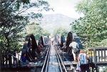 태국, 칸찬나부리(Khanchanaburi) -  Death Railway... '콰이강의 다리'