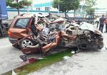 현대차 싼타페 급발진 참변 주의! 안전불감증 위험한 차들이 도로에??