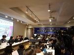영화감독  김기덕에 대한 검찰의 약식기소 및 불기소 처분 규탄 기자회견 후기