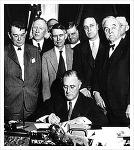 뉴딜정책, 경제학자와 역사가들은 뉴딜 정책의 효과, 결과에 대해 논쟁하다.
