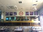 쿠웨이트, 양갈비가 맛있는 음식점 AL-HUDA GRILLS