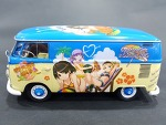 [1/24] Volkswagen Type 2 Delivery Van 'Egg Girls Summer Paint 2015'