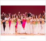 #02. 아인스아이린 벨리댄스, 파샤 연합발표회
