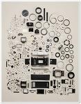 토드 맥레런(Todd McLellan)의 분해하고 진열하는 예술세계