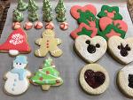 누구를 위하여 크리스마스 쿠키를 만드는가