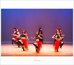 #08. 아인스아이린 벨리댄스, 공연중