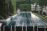 방콕에서도 가장 럭셔리하다는 5성급 호텔, '더시암'(the siam)