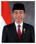 인도네시아 현 대통령, 조코 위도도, 2014년 민주항쟁당 후보로 출마하여 당선되다
