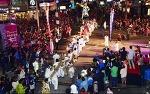 안성 바우덕이 축제 2018 남사당놀이와 함께 신명하는 놀이 한마당