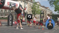 리투아니아 운동하는 날