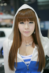2011 Seoul Motor Show - 이종빈 # 2