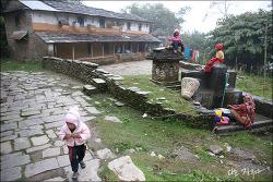 네팔 히말라야의 트레킹의 명작, 안나푸르나 베이스캠프(Annapurna Base Camp)